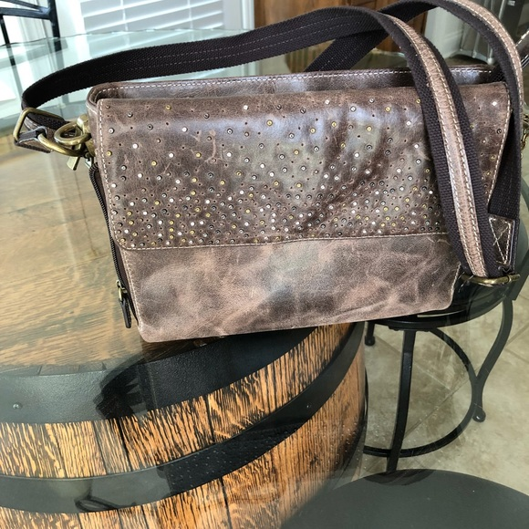 51f06b3be7c Concealed Carry Crossbody Bag